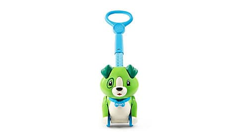 LeapFrog SG-Step and Learn Scout 4
