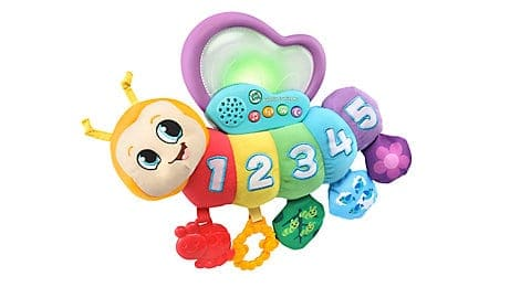 LeapFrog SG-Butterfly Counting Pal 2