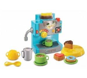 LeapFrog SG-Coffee Maker