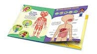 LeapFrog SG-LeapStart Go Deluxe Activity Set - The Human Body-Details 3