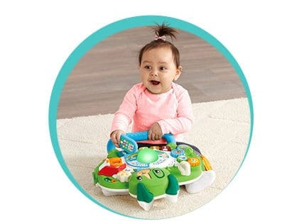 LeapFrog SG-Learning Toys-Infant stage