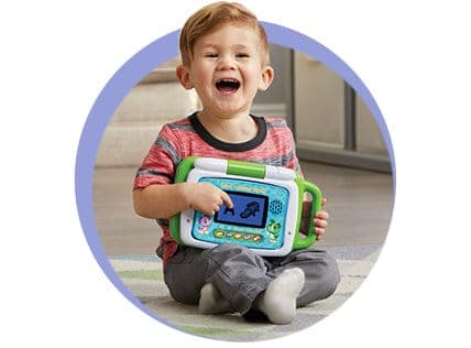 LeapFrog SG-Learning Toys-Preschool stage