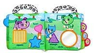 LeapFrog SG-My First Scout Book-Details 4