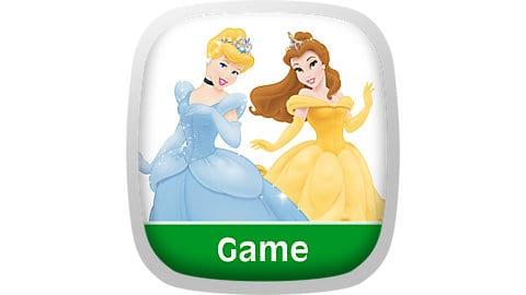 LeapFrog SG-Disney princess 3