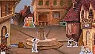 LeapFrog SG-Disney princess-details 1