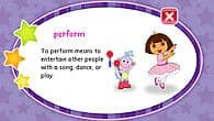 LeapFrog SG-Dora's Amazing Show Ultra-Details 4