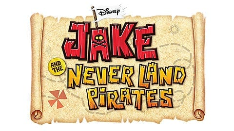 LeapFrog SG-Jake and the neverland pirates 2