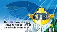 LeapFrog SG-LeapSchool Ultra-Details 4