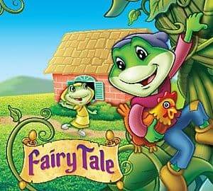LeapFrog SG-Learn to read Fairy tales Ultra 1