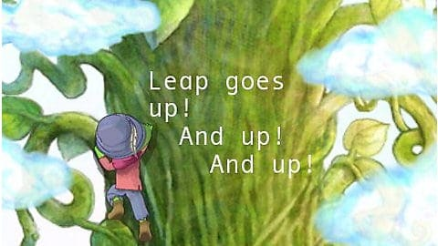 LeapFrog SG-Learn to read Fairy tales Ultra 6