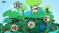 LeapFrog SG- letter factory rainforest -details 2