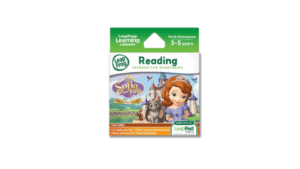 LeapFrog SG-Sofia the first Ultra 1