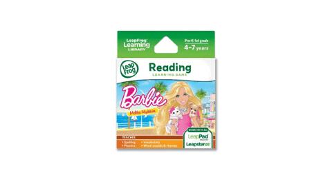 LeapFrog SG-barbie malibu Video