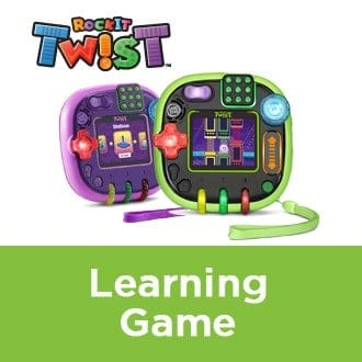 LeapFrog SG-Category Learning Game