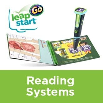 LeapFrog SG-Category Reading