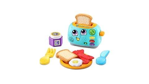 Yum-2-3 Toaster