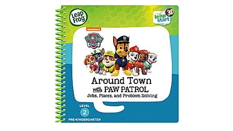 LeapStart® 3D Around Town with PAW Patrol