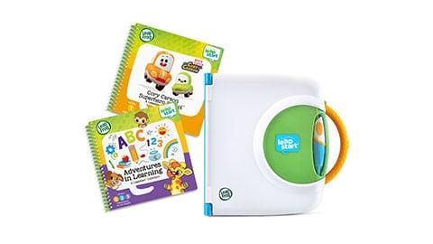 LeapStart® Learning Success Bundle™